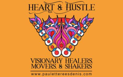 Heart & Hustle with guest, Stacy Bahrenfuss, Truth Teachers Founder, #128